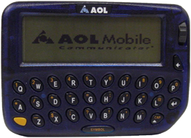 Device image for AOLMC