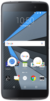 Device image for DTEK50