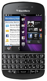 Device image for Q10