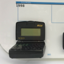 Interactive Pager 900 - 3