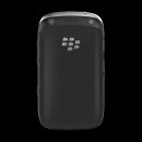 9320Curve Black Back