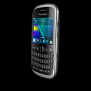 9320Curve Black Right