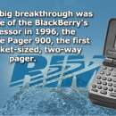 Interactive Pager 900 - 1